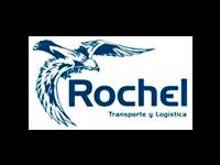 Rochel logo