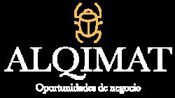 #ALQIMAT Logo footer